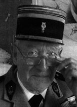 Maurice Vasset