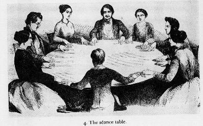 Tourner les tables