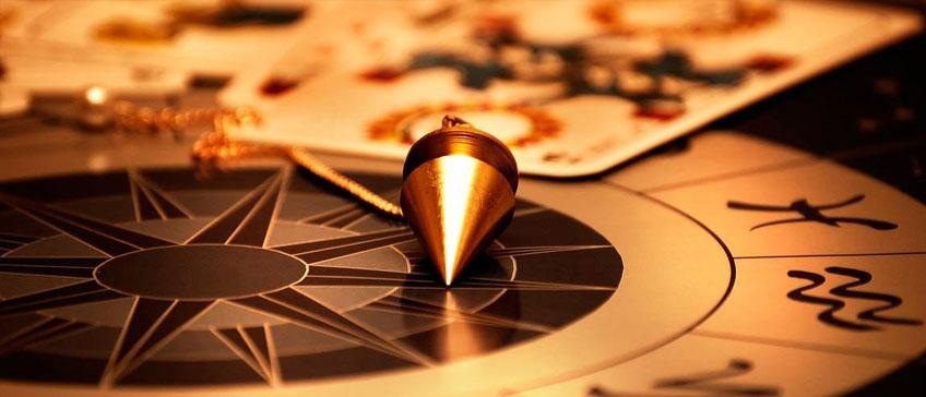 La voyance et les arts divinatoires