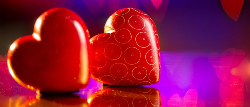 Tirage carte amour